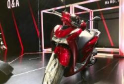 Honda SH 150i 2020 sẽ được bán vào ngày 11/12