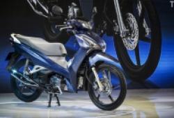 Honda Việt Nam bán hơn 1,7 triệu xe máy trong 8 tháng
