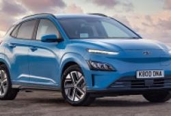 Hyundai tập trung vào xe điện, cắt giảm động cơ đốt trong