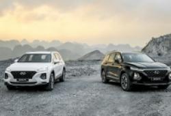 Hyundai Thành Công bán 6.800 xe tháng cận Tết