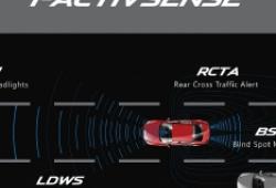 i-ACTIVSENSE: Những công nghệ an toàn hàng đầu của Mazda mà không phải hãng xe nào cũng có