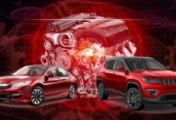 Infographic: Tại sao mỗi loại động cơ ô tô cần có sản phẩm dầu nhớt chuyên dụng?