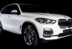 """Khám phá BMW X5 phiên bản """"phủ"""" da Alcantara chỉ 50 xe"""