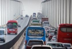 Khuyến cáo ô tô tránh Cao tốc TP Hồ Chí Minh - Long Thành