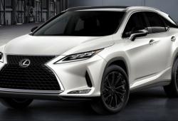 Lexus RX 2022 có thêm phiên bản đặc biệt, số lượng chỉ 2.500 xe