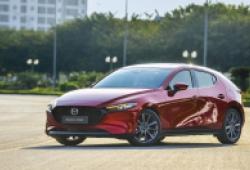 """Mazda 3, Hyundai Sonata được đề cử là """"Xe của năm 2020"""""""