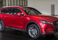 Mazda ưu đãi tới 150 triệu đồng trong 10 ngày cuối tháng 4