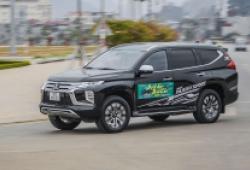 Mitsubishi Việt Nam khuyến mãi lớn hàng loạt xe trong tháng 6