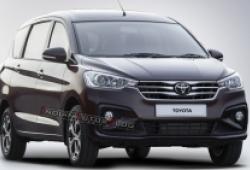MPV mới nhà Toyota còn rẻ hơn Innova, là đối thủ của Mitsubishi Xpander