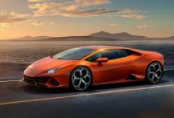 Nhà đầu tư đề nghị mua lại thương hiệu Lamborghini với giá 9,2 tỷ USD