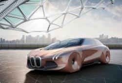 Những concept xe hơi vĩ đại nhất từng được tạo ra trên thế giới (Phần 2)