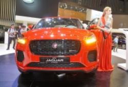 Những mẫu SUV và bán tải hút khách nhất Việt Nam Motor Show 2018