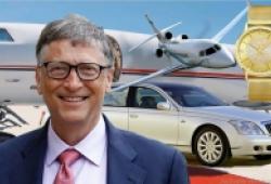 Những tỷ phú giàu nhất ngành công nghiệp ô tô