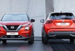 Nissan Sunny và Nissan Juke sắp quay trở lại Việt Nam?