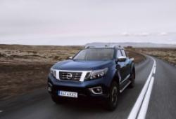Nissan trang bị động cơ tăng áp kép 2.3L cho Navara tại thị trường châu Âu