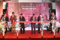 Nissan Việt Nam khai trương Đại lý 3S tại Cần Thơ