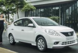 Nissan Việt Nam tăng giá Sunny và X-Trail