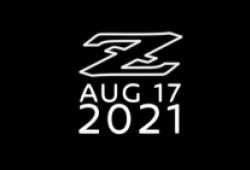 Nissan Z hoàn toàn mới vào ngày 17/8