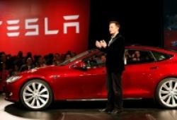 'Ông chủ' Tesla giàu hơn Bill Gates