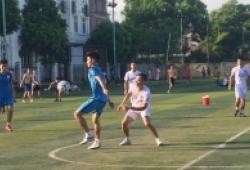 Otofun Bắc Giang giành giải vô địch tại OF Cup 2019