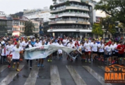 Otofun tổ chức giải chạy gây quỹ cho hoạt động an toàn giao thông