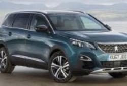 Peugeot 3008 và 5008 giảm 100 triệu đồng, cơ hội mua xe Pháp giá dưới 1 tỷ