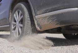 Phanh xe và lốp xe ôtô gây ô nhiễm gấp 1.000 lần khí thải