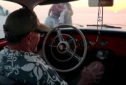 """Porsche 356 """" chính chủ"""" cán mốc 1,6 triệu km, 50 năm vẫn chạy tốt!"""