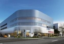 Porsche sắp khai trương trung tâm phức hợp đầu tiên tại Việt Nam