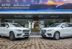 So sánh Volvo XC90 2020 và phiên bản tiền nhiệm