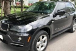 SUV sang BMW X5 cũ giá còn dưới 400 triệu: Món hời hay quả tạ?