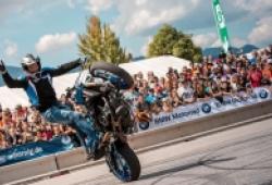 Thaco lần đầu tổ chức BMW Motorrad Day & BMW Joyfest tại Việt Nam