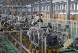 THACO sắp phát hành gần 4.000 tỷ đồng cổ phiếu cho đối tác nước ngoài