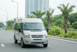 Thúc đẩy du lịch nội địa hậu Covid, Ford Transit là 'người bạn' đáng tin cậy trên mọi nẻo đường