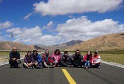 Tibet - Kailash mùa thu 2016 [P1]