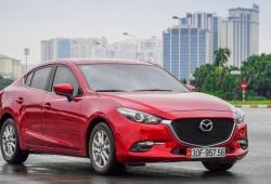 Tôi chọn Mazda 3 vì đẹp