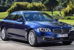 Top 10 xe mất giá nhiều nhất sau 3 năm sử dụng tại Mỹ