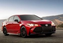 Toyota Avalon phiên bản thể thao có giá 1 tỷ đồng tại Mỹ