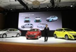 Toyota Việt Nam và hành trình tăng tỷ lệ nội địa hóa