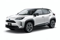Toyota Yaris Cross giá từ 395 triệu tại Nhật Bản