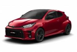 Toyota Yaris phiên bản thể thao mạnh tới 275 mã lực.