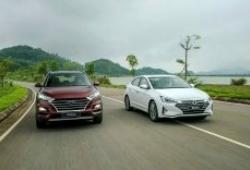 Trắc nghiệm về hãng ô tô, chiếc ô tô đầu tiên Việt Nam