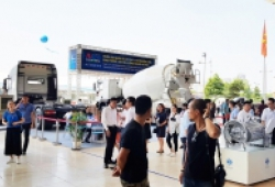 Triển lãm Vietnam AutoExpo 2019 sẽ quy tụ VinFast, Mitsubishi & gần 200 doanh nghiệp lớn nhỏ