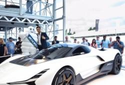 Vazirani Shul - siêu xe đầu tiên của Ấn Độ trình làng