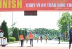 VĐV Otofun Marathon: Tai nạn giao thông đã làm thay đổi cuộc đời tôi!