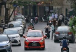 Vì sao thu nhập 20 triệu/tháng nên mua ô tô?