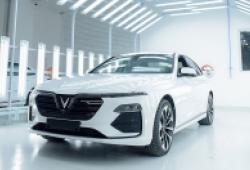 Vinfast bắt đầu giao xe Lux A2.0 và Lux SA2.0