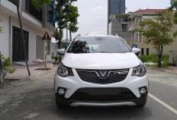 VinFast Fadil ra mắt khách hàng thủ đô vào ngày 1/6