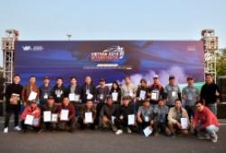 Vinh danh những tay đua Việt Nam đầu tiên lọt vào chung kết VAGC 2020
