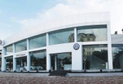 Volkswagen khai trương đại lý 4S tại Thái Nguyên